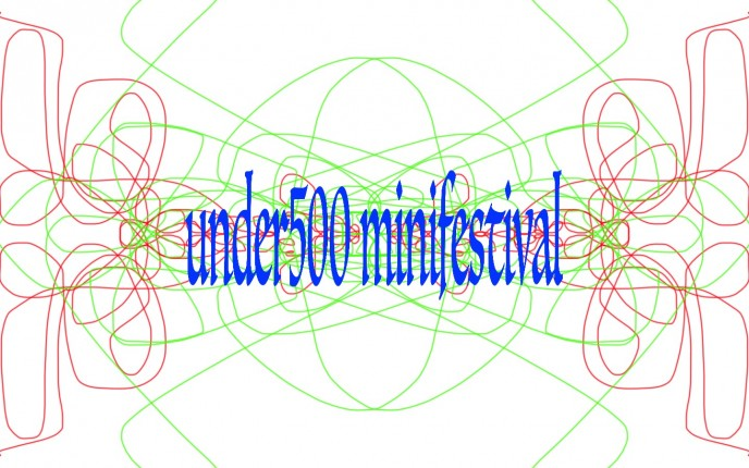 under500-minifesztival